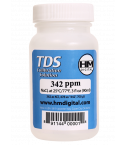 HM Digital TDS and EC Calibration Solution 342ppm