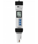 HM Digital COM-300: Waterproof Professional Series pH/EC/TDS/Temp Meter