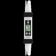 COM-360: Waterproof Professional Series pH/EC/TDS/Temp Meter