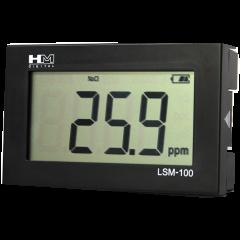 HM Digital LSM-100: Commercial grade EC/TDS Monitor