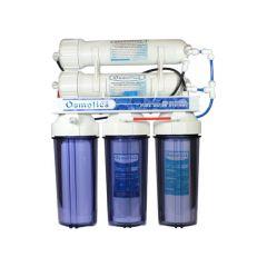 Eco-Ultra-Pure 5 Stage 150 Gallon Per Day RO System