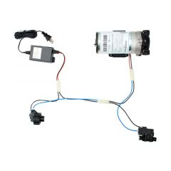 Osmotics Wiring Harness Typical Connection