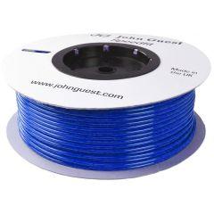 John Guest Blue Reverse Osmosis Tubing 1/4 Inch - Per Metre