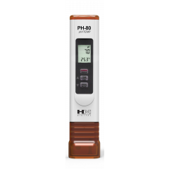 HM Digital PH-80 Water Resistant pH Meter