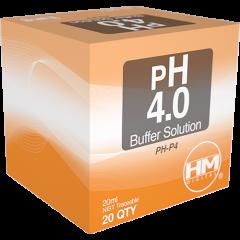 HM Digital pH 4.0 calibration solution