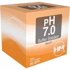 HM Digital pH 7.0 calibration solution