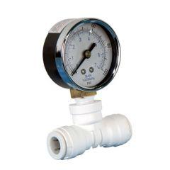 Pentair PRF-RO Water Pressure Gauge