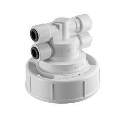 Profine S replacement single filter head
