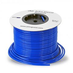 John Guest Blue Reverse Osmosis Tubing 1/2 Inch - Per Metre