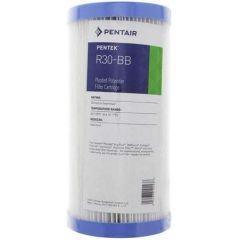 Pentek R Series Pleated Polyester Cartridges