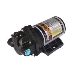 Self-Regulating Booster Pump for 36gpd to 150gpd RO Systems